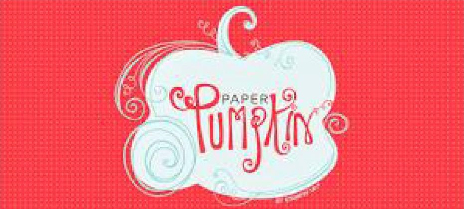 Subscibe to Paper Pumpkin
