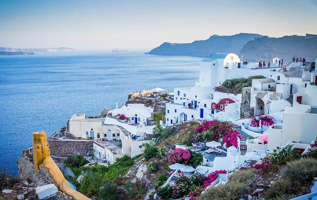 Yunanistan'ın Meşhur Festivalleri