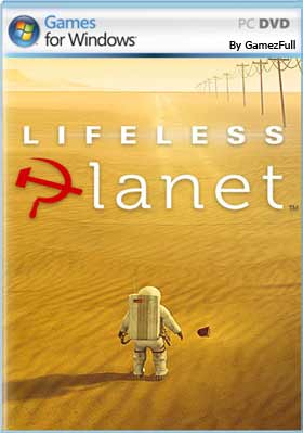 Lifeless Planet Premier Edition PC Full Español