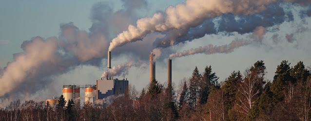 Los Gobiernos nacionales son los principales responsables de dirigir el cambio hacia la reducción de las emisiones nocivas. Unsplash/Daniel Moqvist