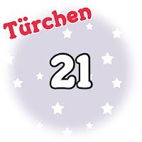 Häkel-Adventskalender #21