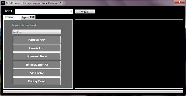 Gsm Flasher Sam Frp Tool Pro Full