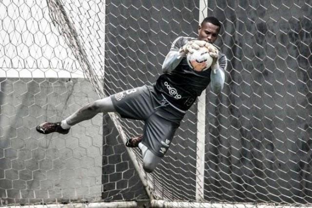 Após empate com o Boca, dois jogadores do Santos testam positivo para Covid-19