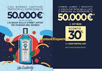 """Concorso Martini """"Christmas Spirits"""" : vinci un buono universale da 50.000 euro e un premio certo per tutti!"""