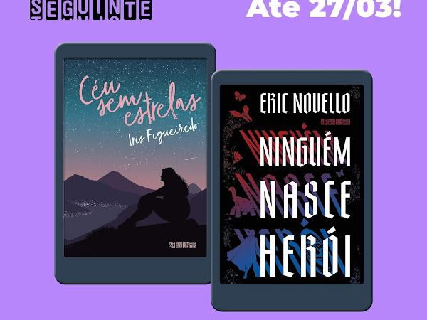 E-Books gratuitos da Editora Seguinte (Grupo Companhia das Letras)