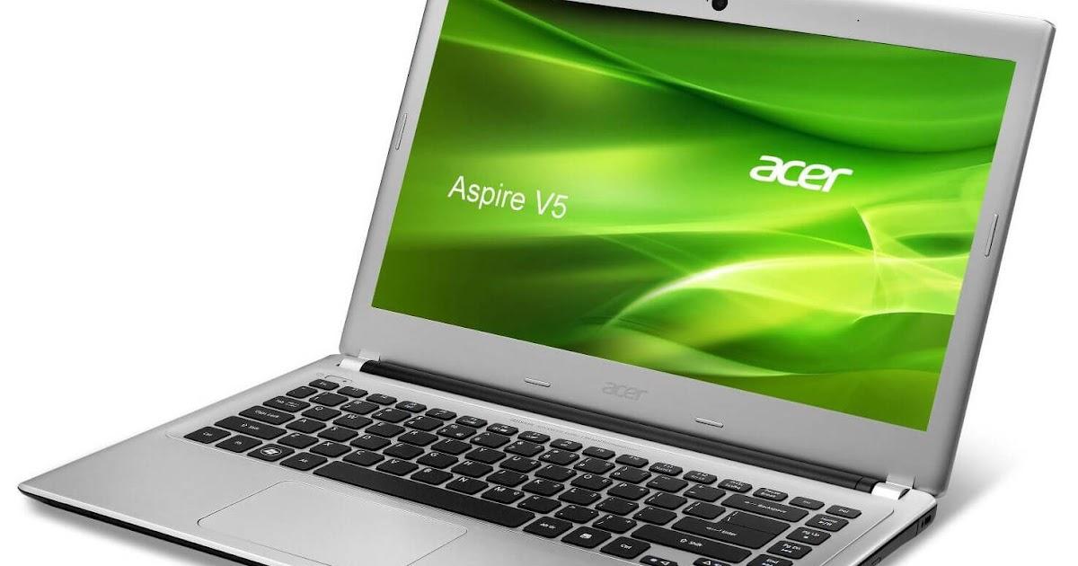 Acer Aspire E5-722 Broadcom WLAN 64Bit