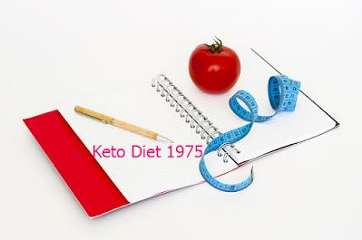 keto diet 1975