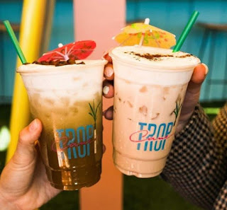 9/27-9/28 | BOGO Free All Drinks @ Tropicane - Westminster