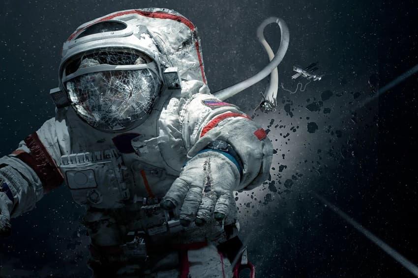 Netflix разрабатывает фантастический триллер в духе «Пекла» Дэнни Бойла