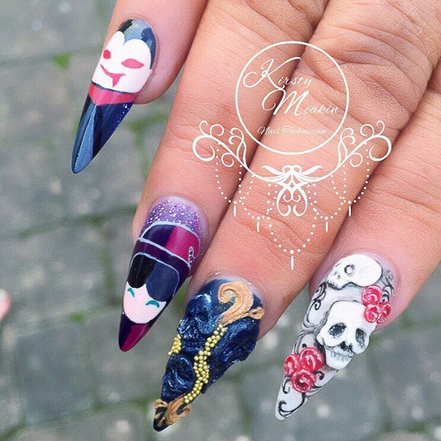 This Channel Combines Kirsty Meakin S Experience In The Nail Industry And Naio Nails Fantastic Product Range Which Is Nearly All Available World Wide