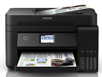 Epson L6191 driver download for Windows, Mac, Linux