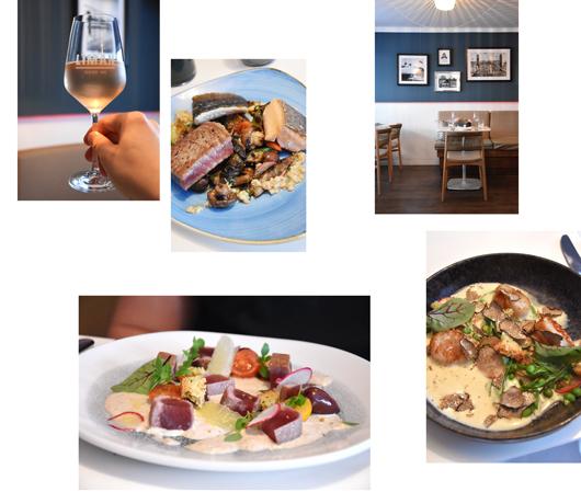 Liman Fisch-Restaurant & Seafood-Bar