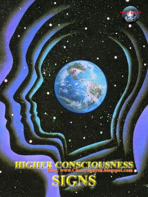 20 Signs You have Higher Consciousness | Dấu hiệu Ý thức Rung động cao