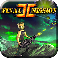 Final Mission Game