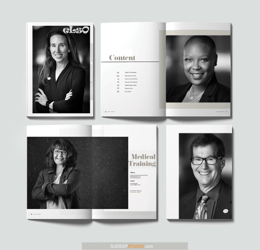 Corporate Portraits Headshots for Marketing Promotional Publicity SudeepStudio.com Ann Arbor Professional Business Portrait Photographer