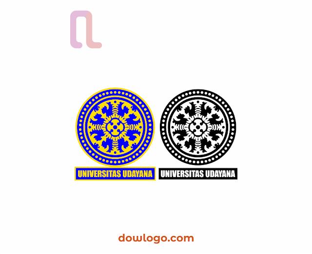 Logo UNUD Vector Format CDR, PNG