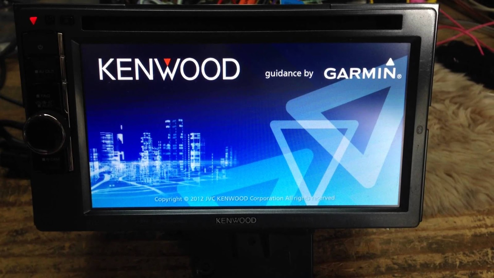 How To Fix Kenwood Car Stereo No Gps Sat Nav Map Data Available Wiring Harness If The Below Resetting Method Doesnt Restore Maps Functionality Then You Might Want Disconnect From Back For 10 Seconds