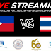 LIVE: Philippines vs Saraburi Thai-Denmark 2019 Tuna Sealect U23 - Battle for 3RD