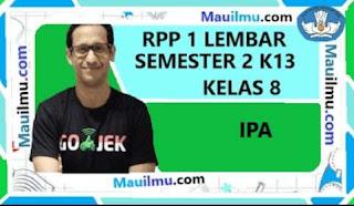 rpp-1-lembar-ipa-kelas-8-smp-semester-2