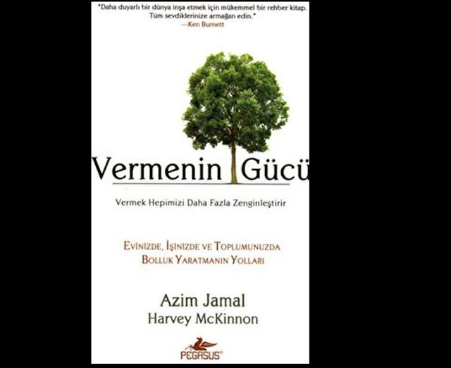 Vermenin Gücü - Azim Jamal , Harvey Mckinnon