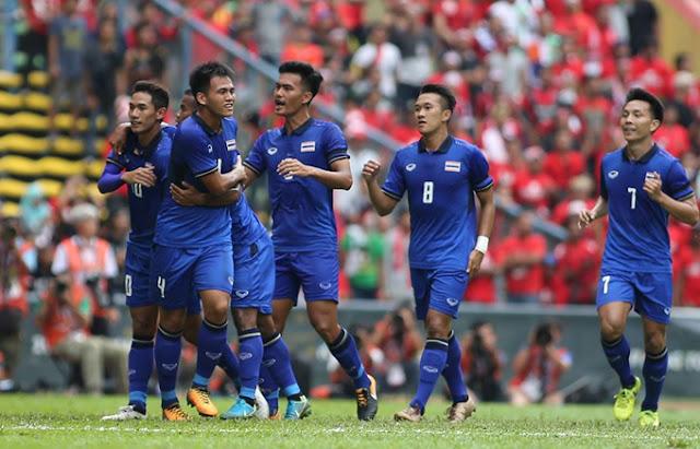 Nhận định Thái Lan vs Gabon, 19h30 ngày 22/03: Chủ nhà ôm hận