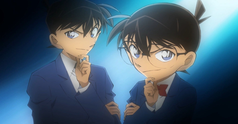 Detective Conan Season 18 ยอดนักสืบจิ๋วโคนัน ปี 18 ทุกตอน พากย์ไทย
