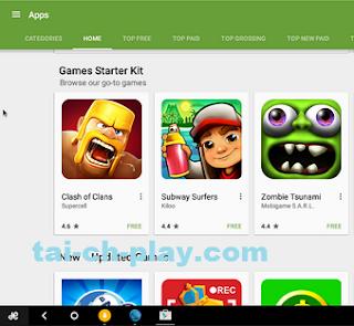 Ch Play - Tải ứng dụng Ch Play APK miễn phí cho Android 1