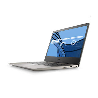 """Dell Vostro 3400 14"""" FHD Anti Glare Display Laptop / i5-1135G7 / 8GB / 1TB / Integrated Graphics / 1 Yr NBD / Win 10 + MSO / Dune Color / 1.6Kg/ Backlit Keyboard) D552155WIN9DE"""