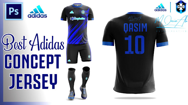 Best Adidas Concept jersey Design in Photoshop cc 2019 by M Qasim Ali ,#mqasimali,#staycreative,football kit,speed art,Football/Soccer Kit Design Tutorial,football shirts free psd,soccer shirts psd mockups,soccer kit,graphic design,football/soccer kit design,design football shirt in photoshop cc 2018,premier league,speedart #5 - how to customize football kit - fc barcelona,how to customize football kit,soccer kit , football full kit template , soccer full kit template, football shit mockup free download, football/soccer kit design tutorial, soccer shirt psd mockups, football shirt template PSD free download, football/ soccer kit design, soccer shirt psd,concept kit, free concept kit , concept kit free , how to get concept kit for free, yellow images concept kit free, mockup kit free psd