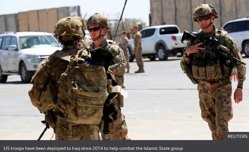 pasukan as lawan isis di irak