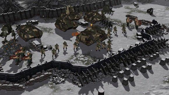 Warhammer 40000 Sanctus Reach Free