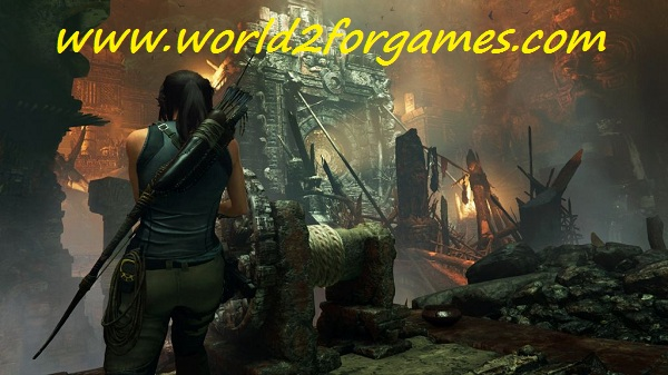 Free Download Shadow of the Tomb Raider
