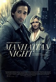 Manhattan Night (2016) Subtitle Indonesia