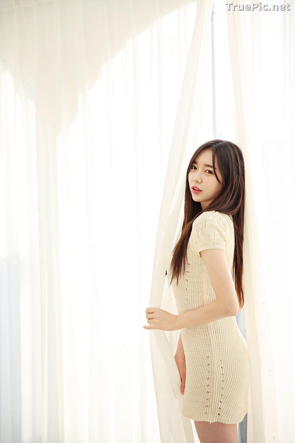 Image Korean Model – Ga-Eun (고은) – Cute and Hot Sexy Angel #2 - TruePic.net - Picture-10