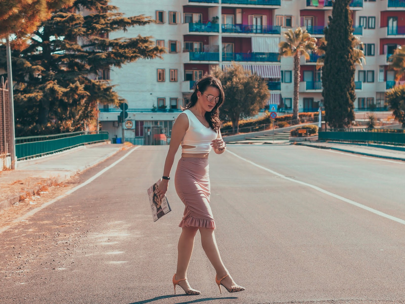 3 idee look da indossare in autunno con Femme Luxe UK
