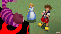 Kingdom Hearts HD 1.5 + 2.5 ReMIX Game Screenshot 2