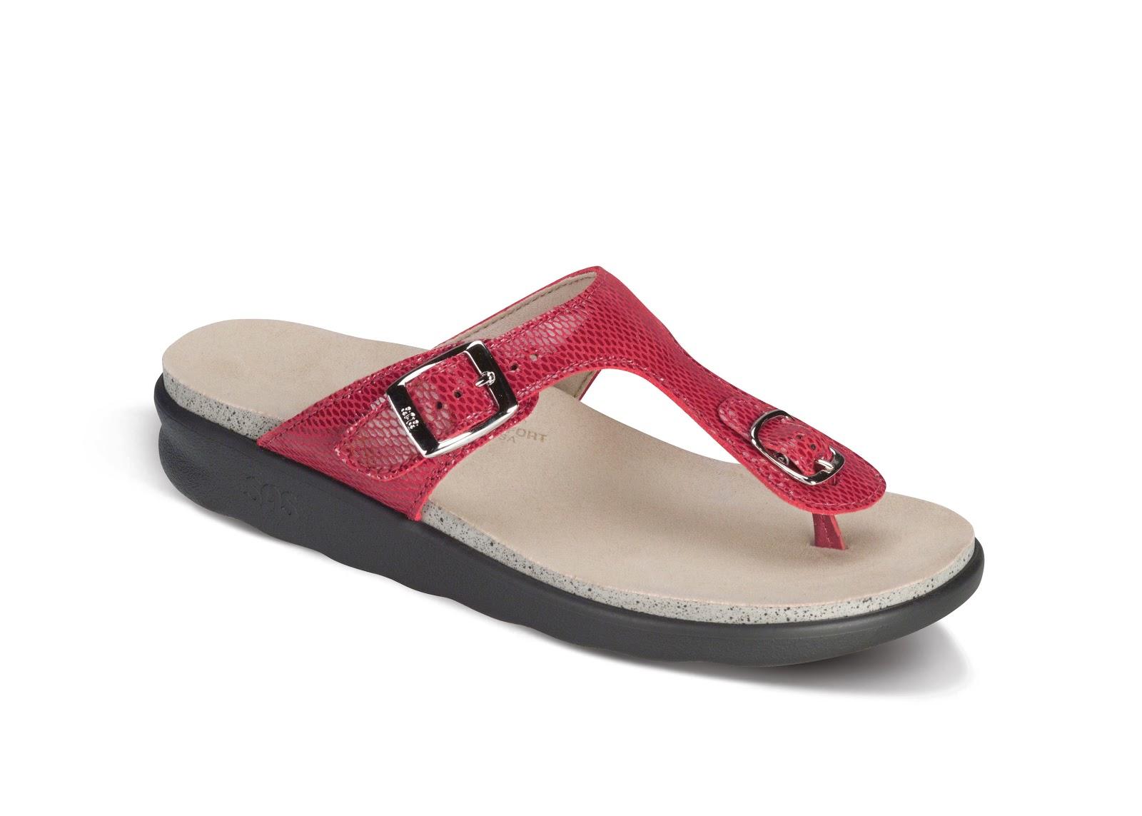 Sas Shoes New Styles