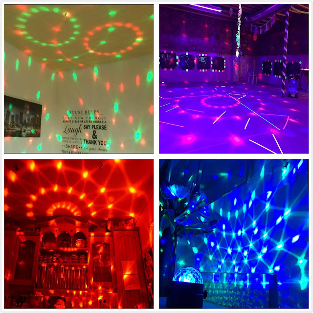Disco Ball Disco lights