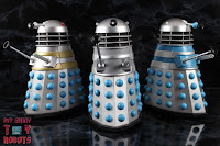 2015 Skaro Dalek Custom 27