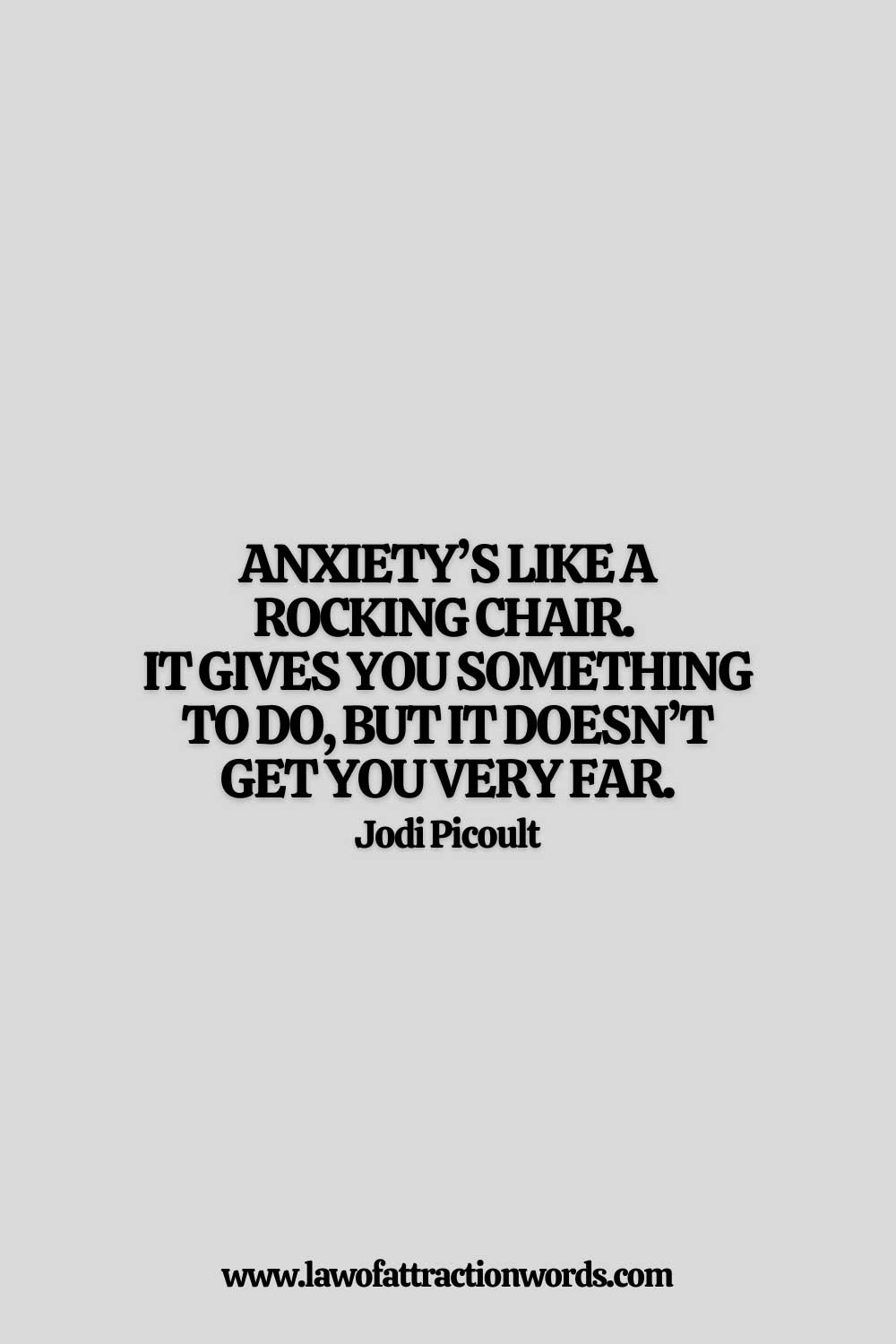 Wisdom Quotes To Overcome Fear and Anxiety