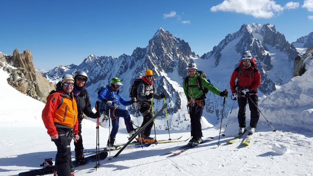 Esqui de travesia y fuera de pista en los alpes for Fuera de pista madrid