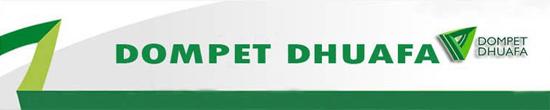 Mari Bersedekah Bersama Dompet Dhuafa