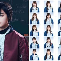 Nogizaka46 Ikuta Erika participated in Shirota Yu's album