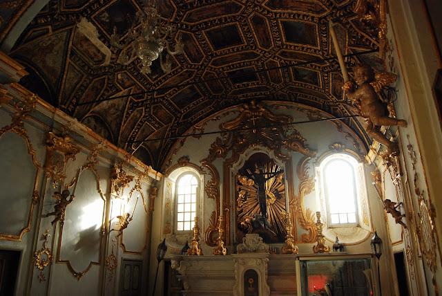 chapelle Sainte-Croix Bastia