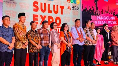 Baru Ditutup, Sulut Expo di Jakarta Sudah Hasilkan Investasi 4,7 Triliun