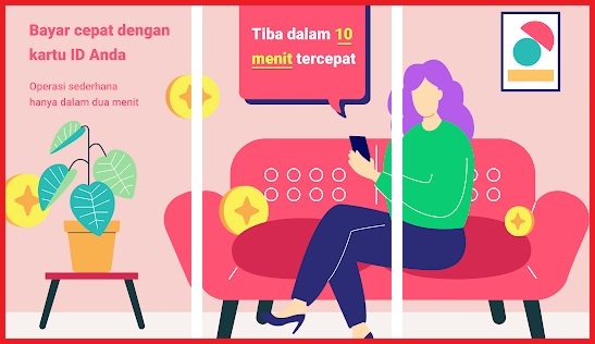 Fulus Mas Apk Pinjaman Online