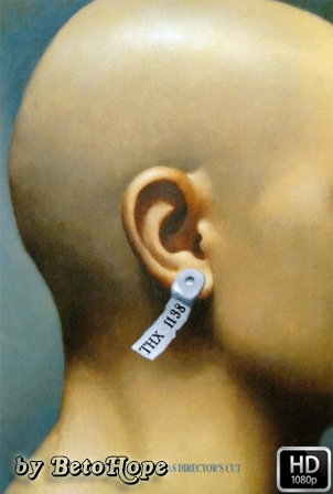 THX 1138 [1080p] [Latino-Ingles] [MEGA]