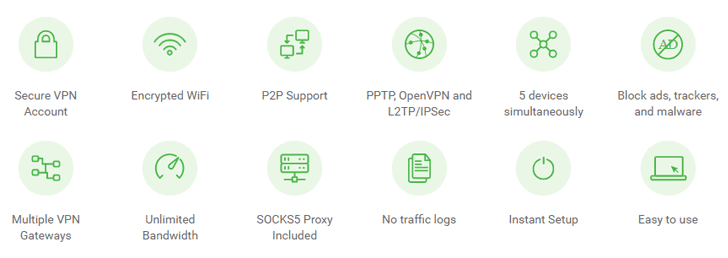 private-secure-VPN