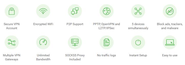 private-secure-VPN