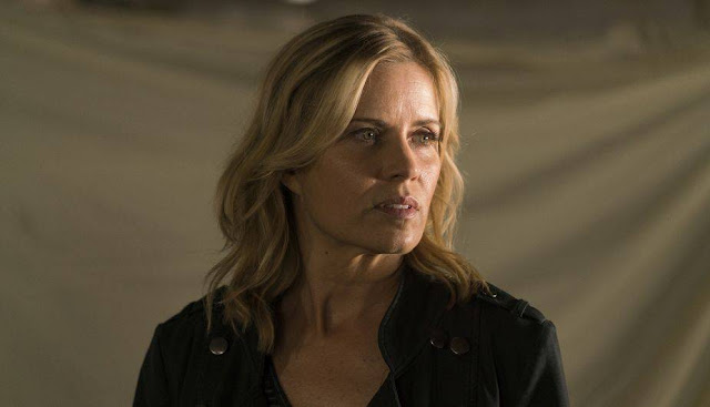 Madison, 3x01 de 'Fear the Walking Dead'